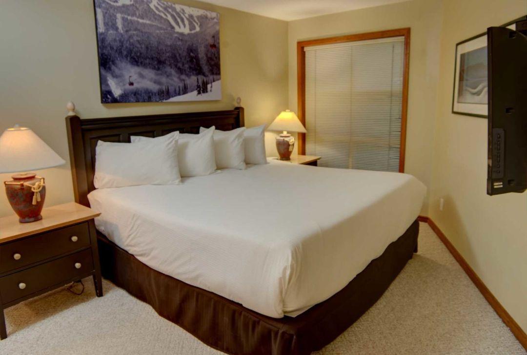 Aspens 2 Bedroom Unit 227 BR