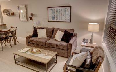 1 Bedroom Aspens on Blackcomb #304