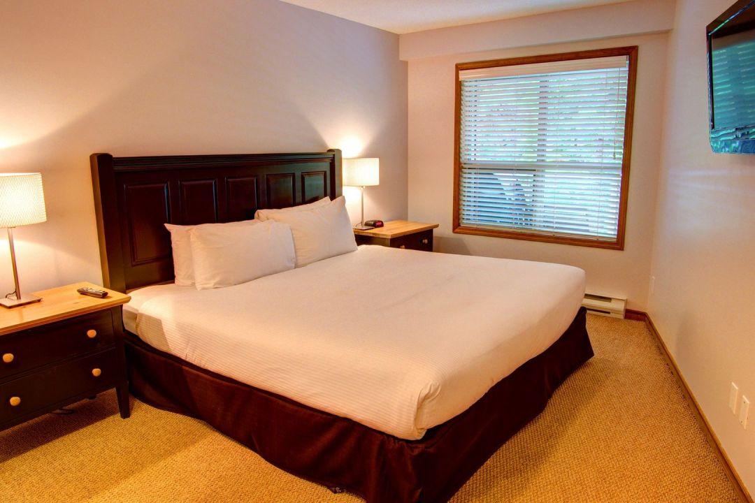 Aspens 1 Bedroom Unit 314 BR