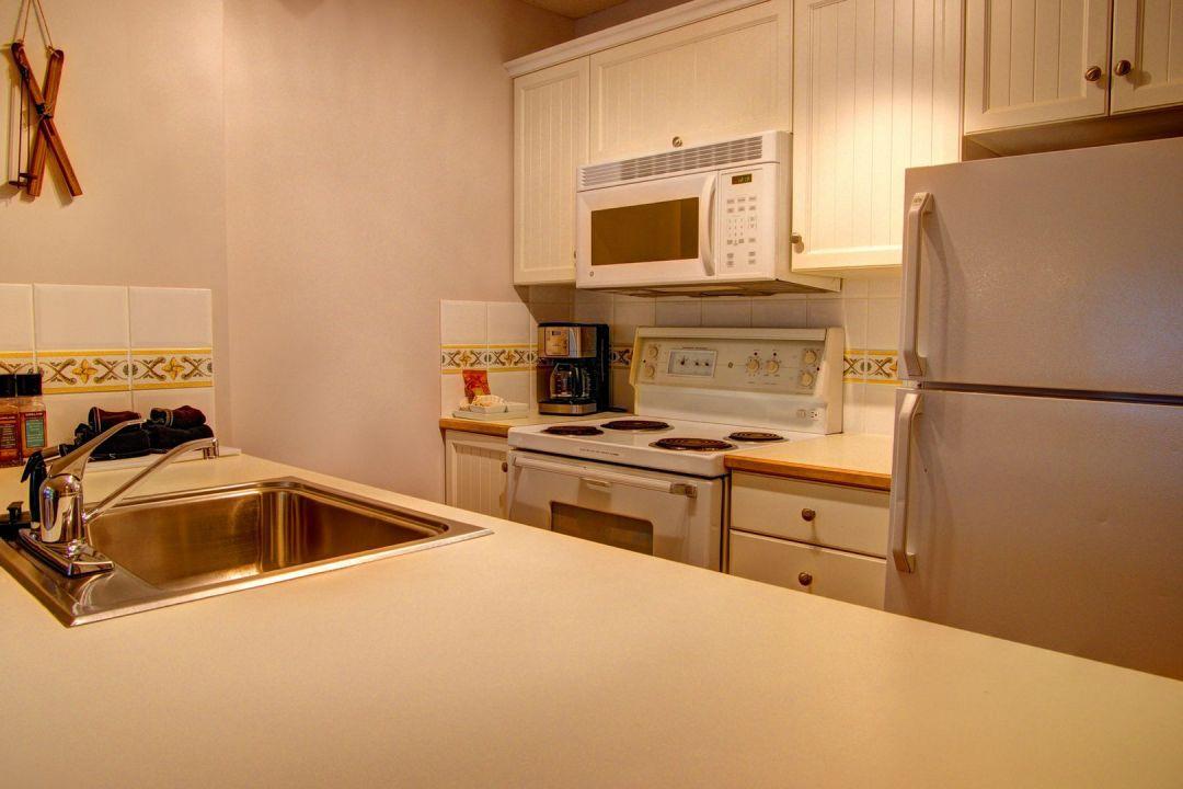 Aspens 1 Bedroom Unit 314 KIT