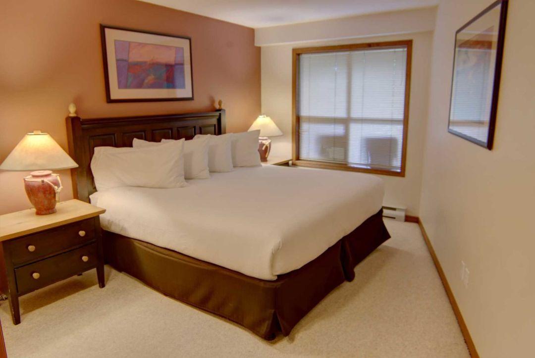 Aspens 1 Bedroom Unit 315 BR