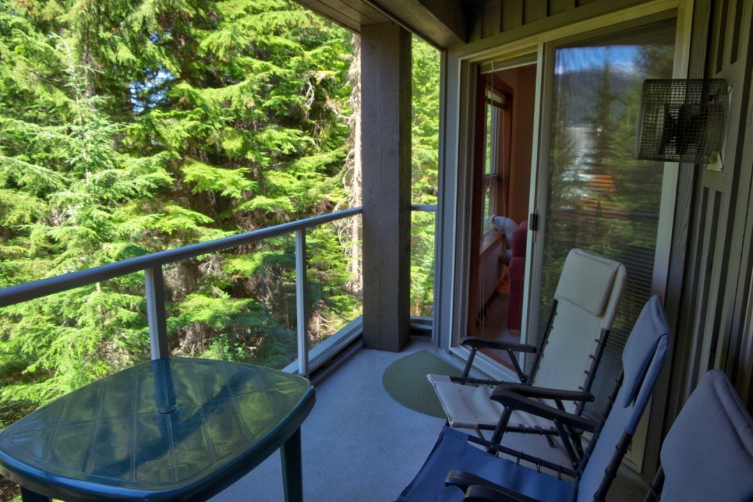 Aspens 1 Bedroom Unit 315 DECK