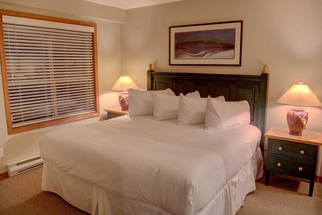 Aspens 2 Bedroom Unit 319 BR