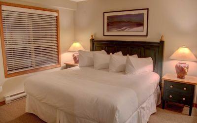 2 Bedroom Aspens on Blackcomb #319