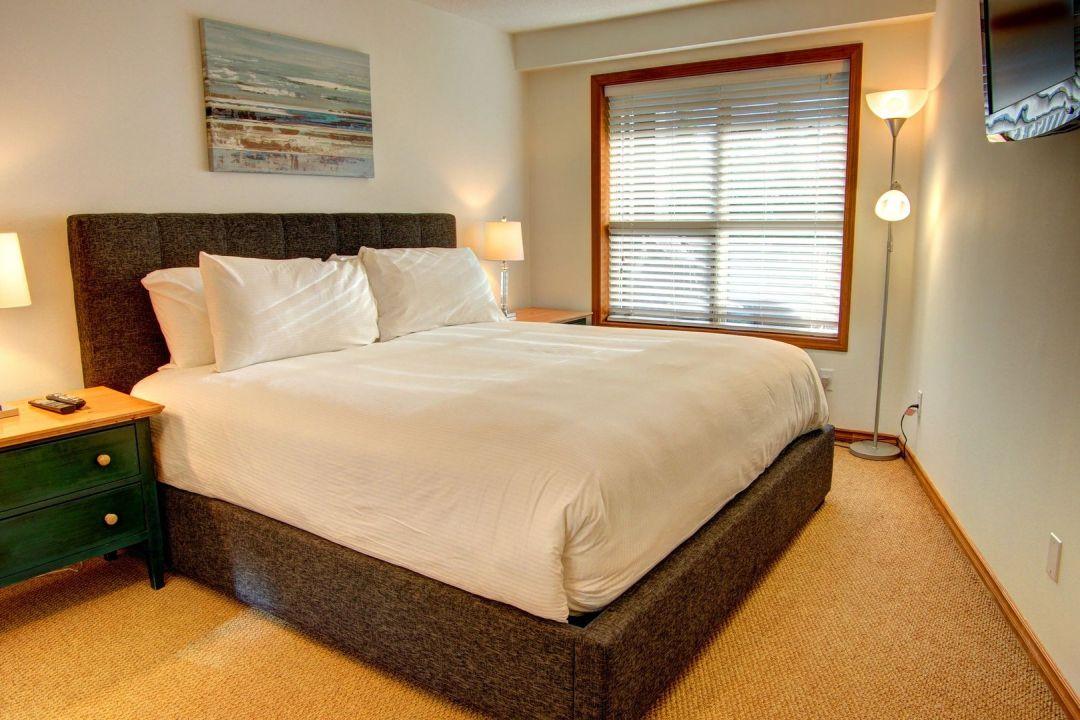 Aspens 1 Bedroom Unit 335 BR
