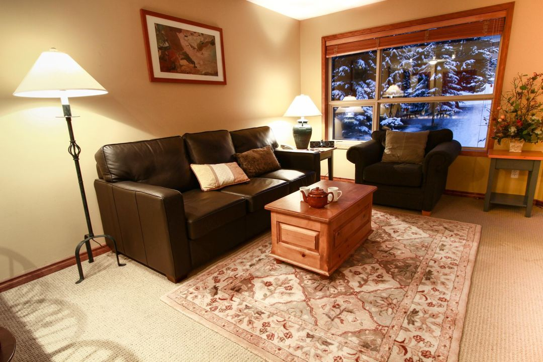 Aspens 2 Bedroom Unit 349 LR