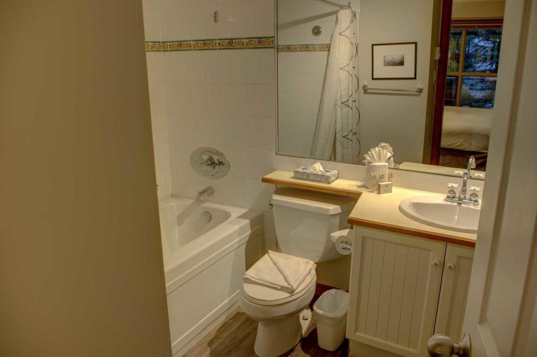 Aspens 2 Bedroom Unit 351 BATH