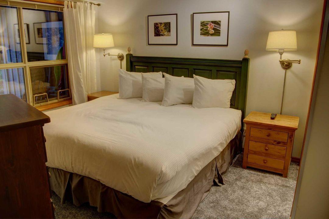 Aspens 2 Bedroom Unit 351 BR