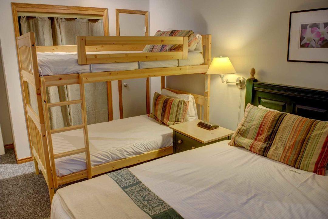 Aspens 2 Bedroom Unit 351 BR4