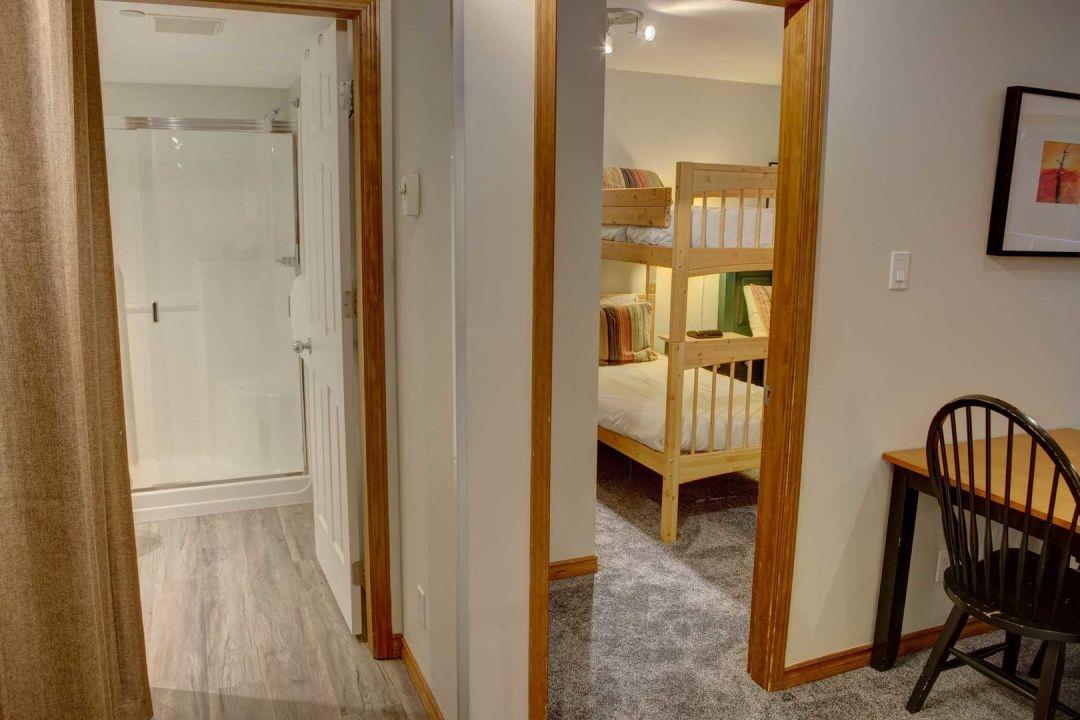 Aspens 2 Bedroom Unit 351 HALL