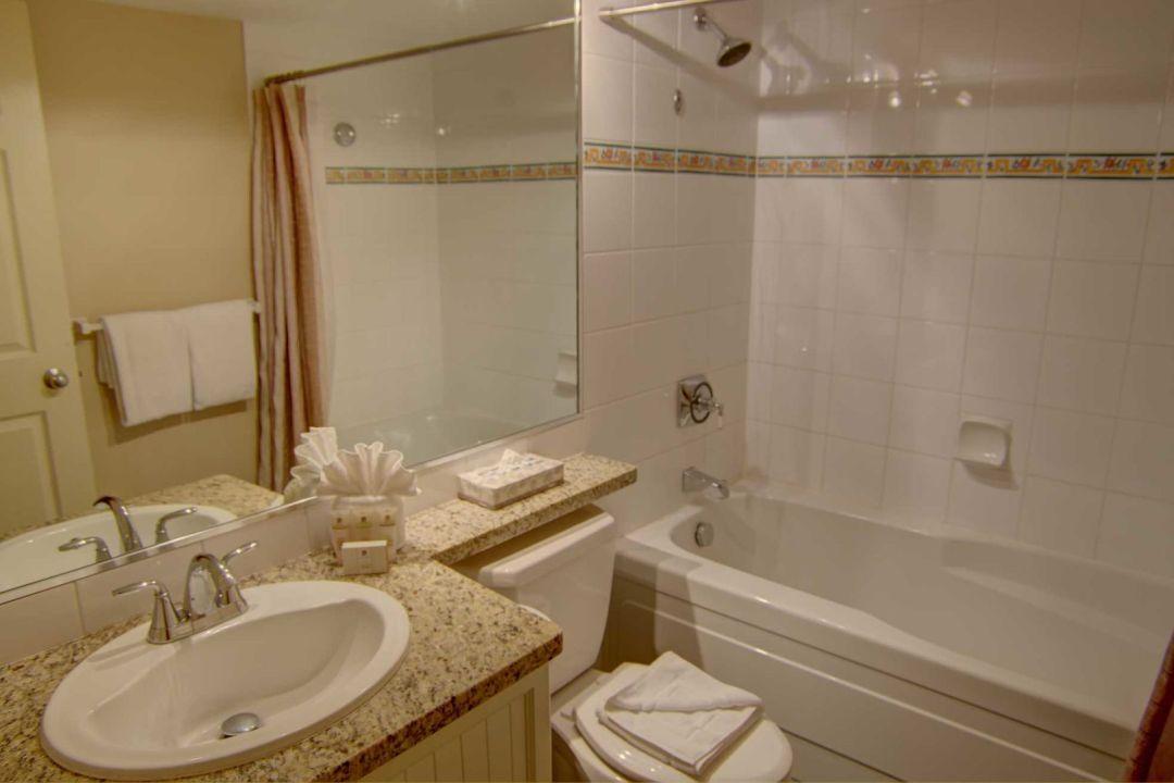 Aspens 1 Bedroom Unit 367 BATH
