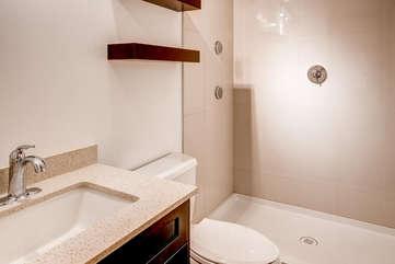 Aspens 2 Bedroom Unit 412 BATH
