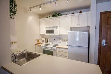 Aspens 2 Bedroom Unit 439 KIT