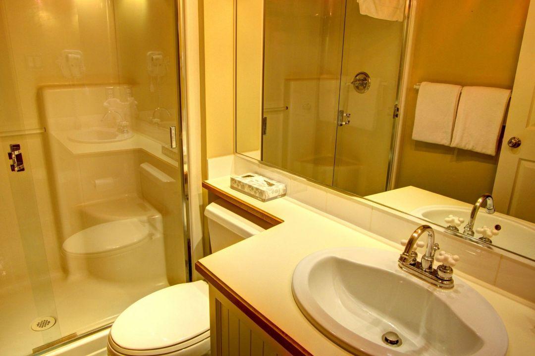 Aspens 2 Bedroom Unit 444 BATH