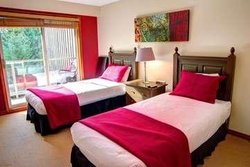 Aspens 2 Bedroom Unit 444 BR2