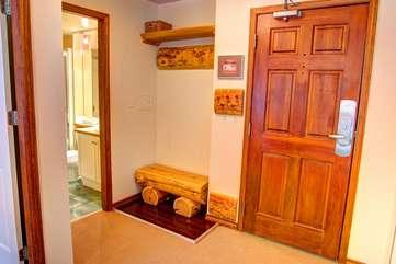 Aspens 2 Bedroom Unit 444 FD