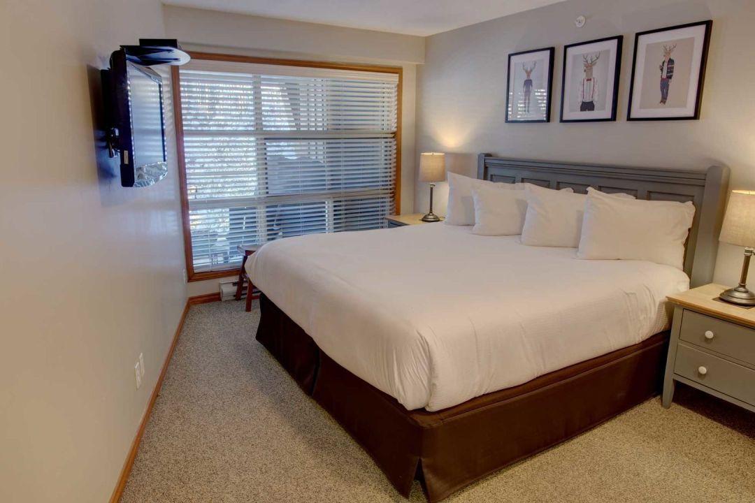 Aspens 1 Bedroom Unit 545 BR