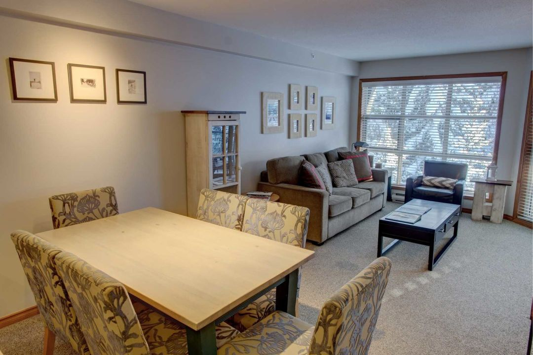 Aspens 1 Bedroom Unit 545 DR