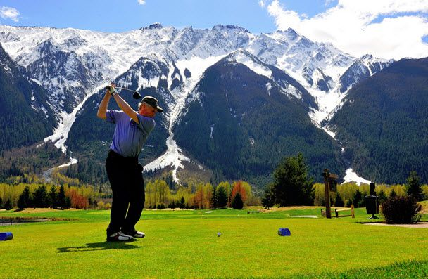 BIg Sky Golf Course Pemberton (8)