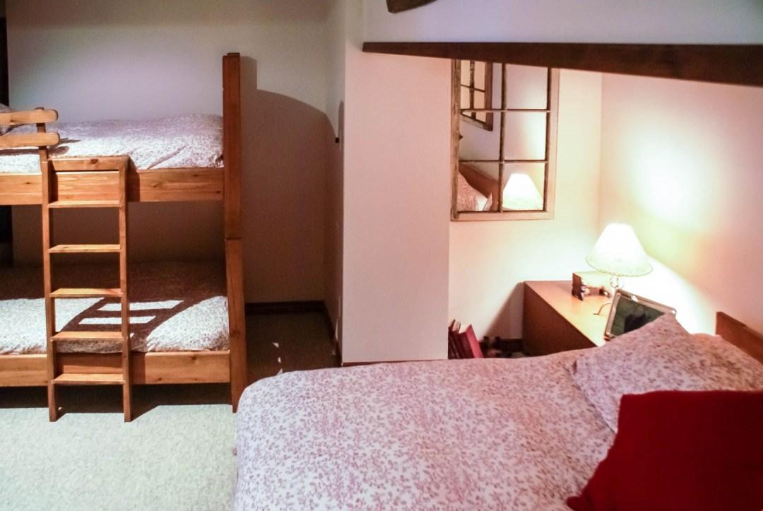 Blackcomb Greens 2 Bedroom Unit #6 BR2