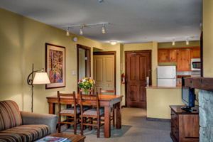 Blackcomb Spring Suites Ski In Ski Out Hotel (6)