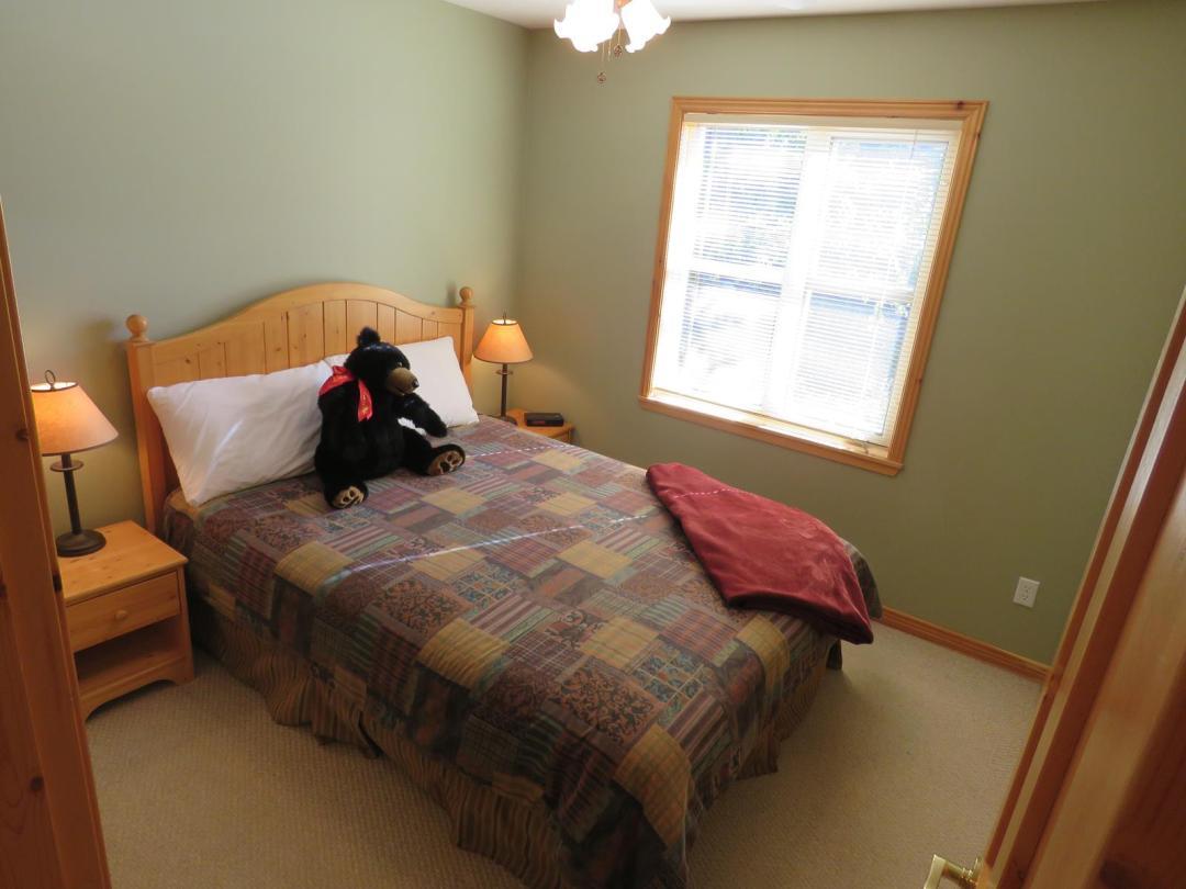 Crystal Forest 1 Bedroom Unit #1 BR