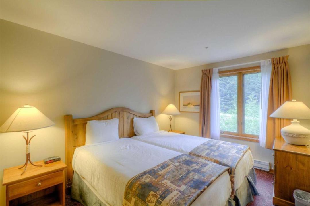 Cahilty Hotel & Suites Studio 2 Bedroom BR