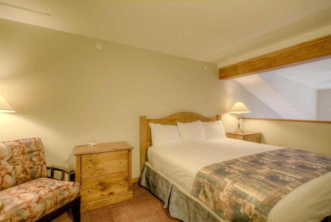 Cahilty Hotel & Suites Studio Loft Suite Loft
