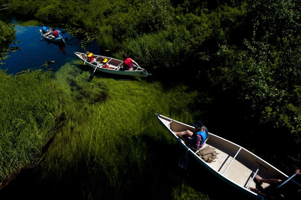 Canoe Tours Whistler (2)