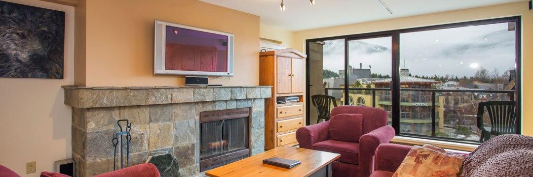 Carleton Lodge Whistler Village Accommodation (7)