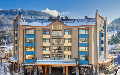 Apartments – Whistler Carleton Lodge Guide