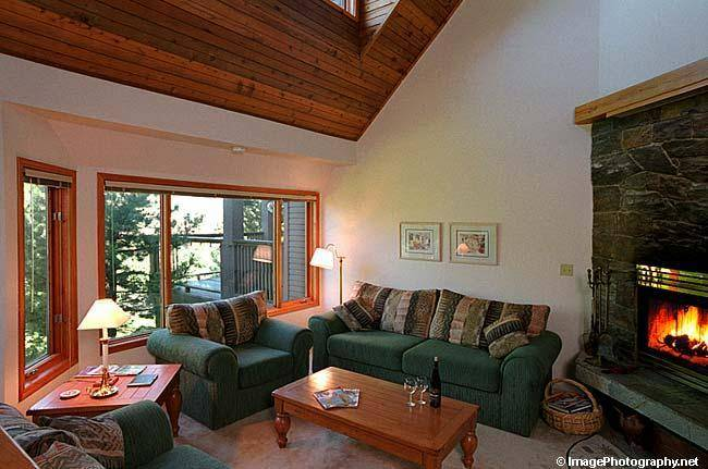 Cedar Ridge Whistler 3 Bedroom Ski In Ski Out (3)