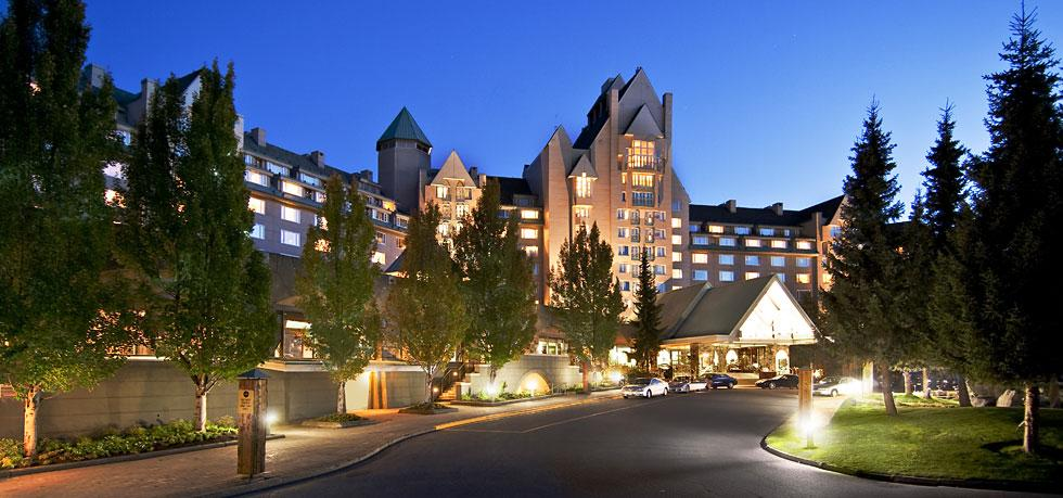 Chateau Whistler A Fairmont Hotel (24)