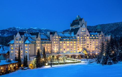 Chateau Whistler A Fairmont Hotel (34)