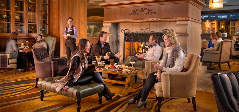 Chateau Whistler A Fairmont Hotel (7)
