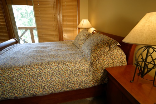 Forest Creek 4 Bedroom Unit #9 BR
