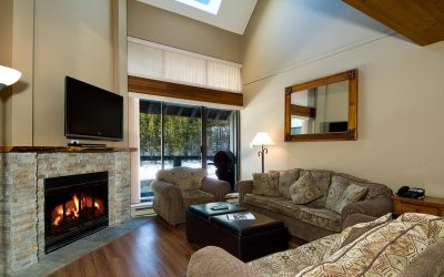 3 Bedroom Foxglove #8 Blackcomb Benchlands