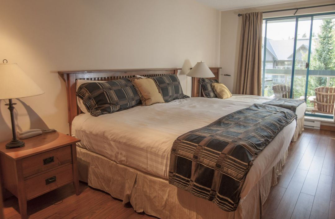 Greystone 1 Bedroom Unit #217 BR