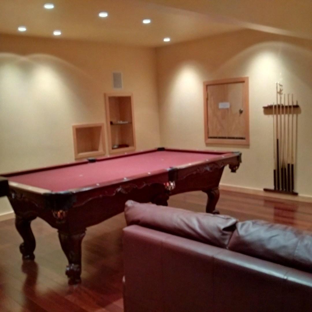 4 Bedroom Whistler Rental Home