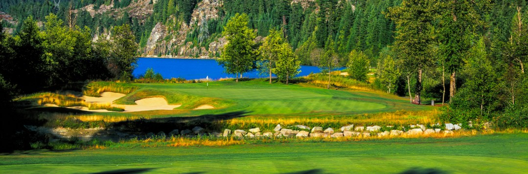 Nicklaus North Golf Course Whistler (6)