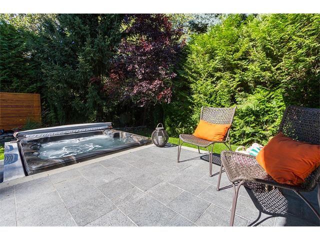 Nicklaus North Luxury Rental Home Whistler (13)