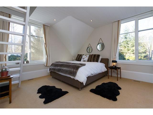 Nicklaus North Luxury Rental Home Whistler (5)