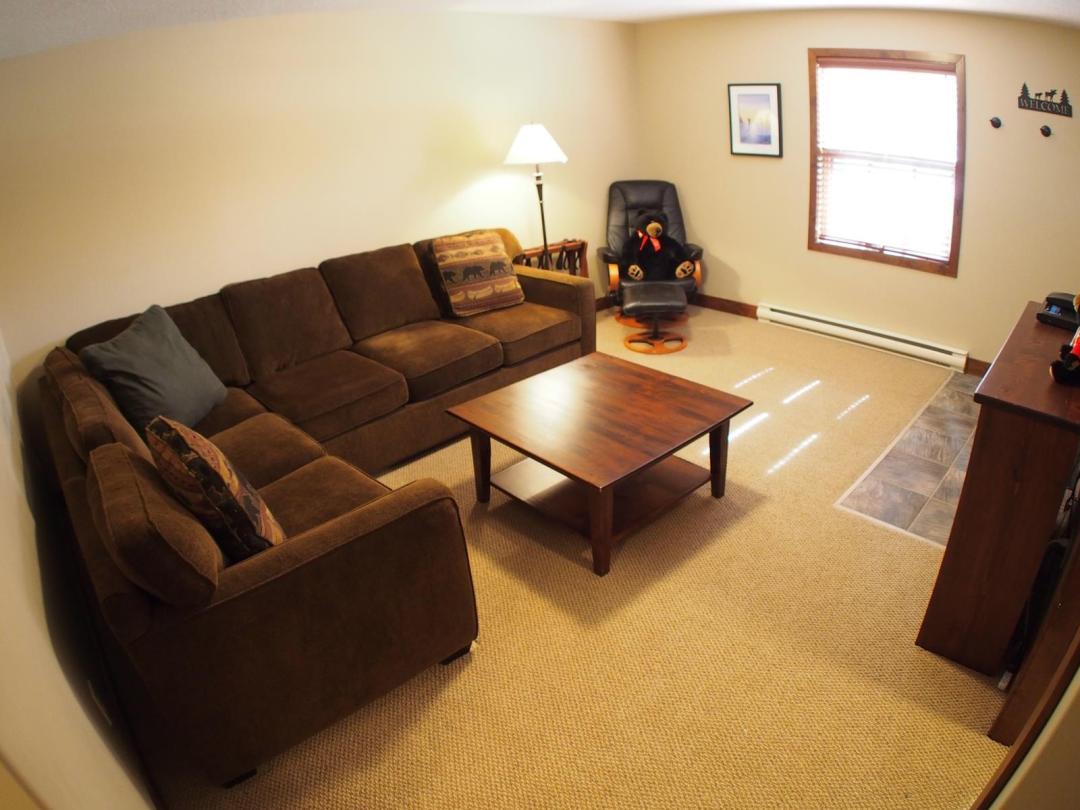 Woodhaven 4 Bedroom + Den Unit #36 DEN