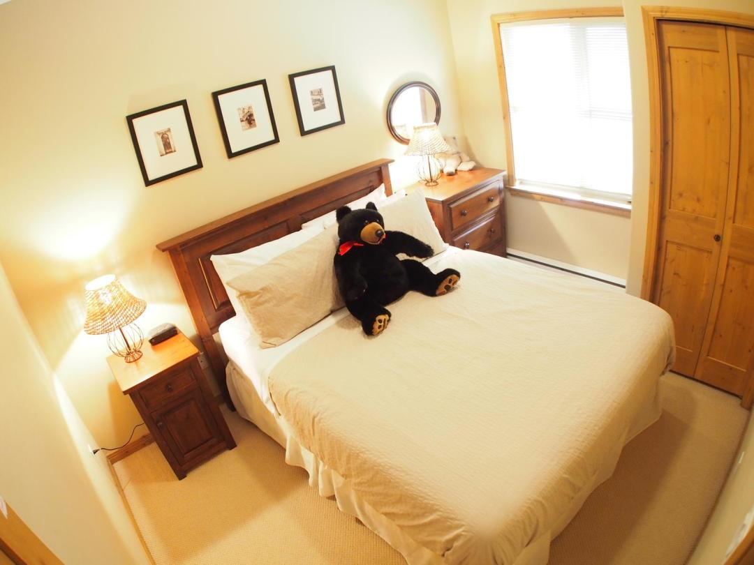 Crystal Forest 3 Bedroom Unit #57 BR