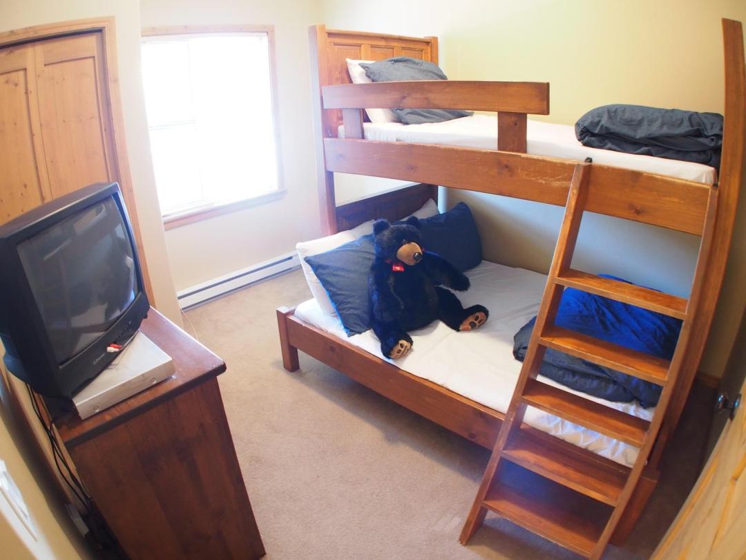 Crystal Forest 3 Bedroom Unit #60 BR