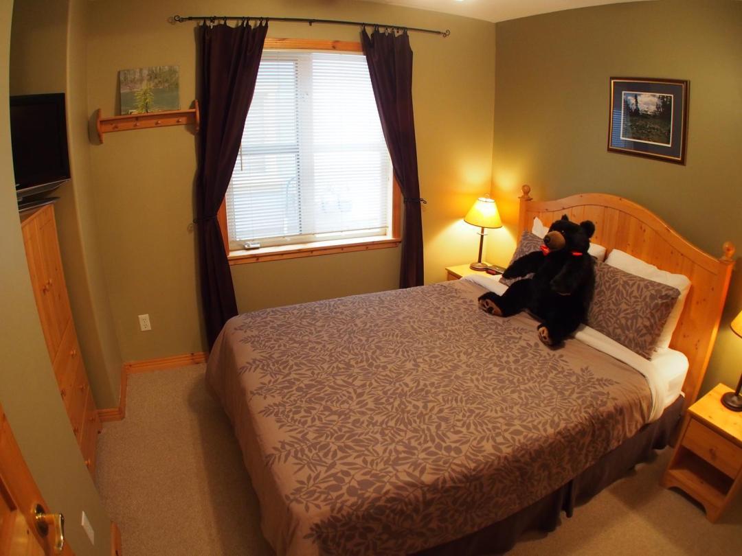 Crystal Forest 1 Bedroom Unit #23 BR