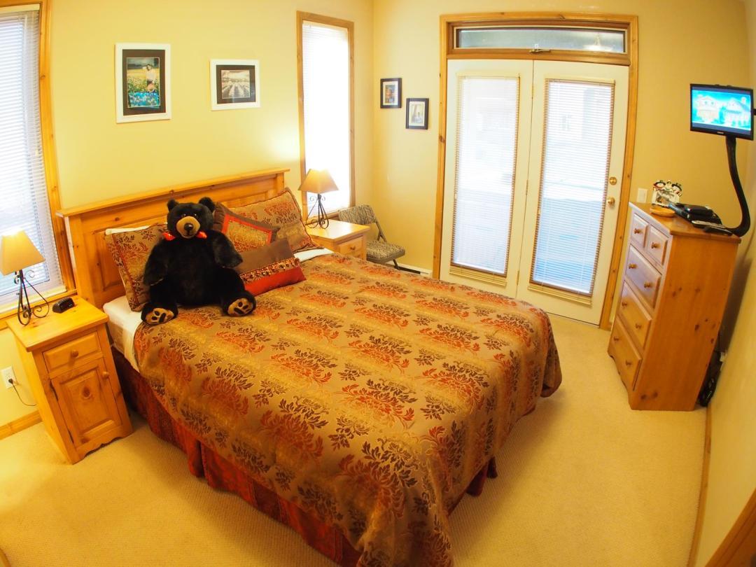 Crystal Forest 2 Bedroom Unit #65 BR