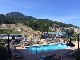 Whistler Hotel – Pan Pacific Mountainside