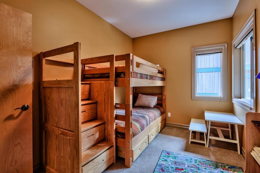 Soleil Chalet 4 Bedroom BR