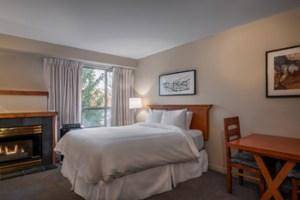 Superior Studio Whistler Peak Lodge (